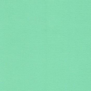 Текстурированный кардсток, цвет «Персидский зелёный», 30,5х30,5 см., 216 гр./кв.м., 1 лист.