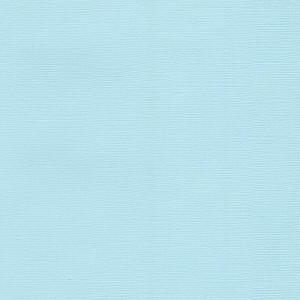 Текстурированный кардсток, цвет «Нежно-Голубой», 30,5х30,5 см., 216 гр./кв.м., 1 лист.