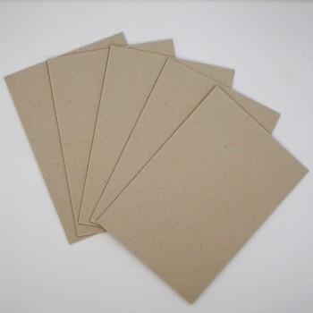 Переплетный картон, А5 (21х14,8см), 1,75мм.