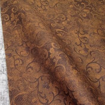 Ткань 100% хлопок, «Основы», отрез 50х55 см.