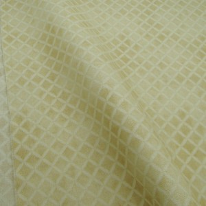 Ткань 100% хлопок, «Вафельный рожок», отрез 50х55 см.