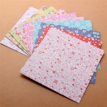 Бумага для оригами «Микс», 70 листов