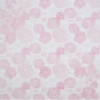 Бумага для скрапбукинга «Воздушный», FleurDesign, 30,5х30,5 см., 1 лист