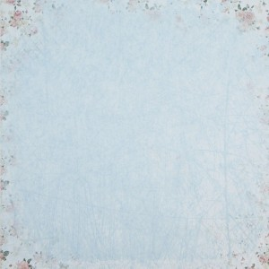 Бумага для скрапбукинга «Моменты», FleurDesign, 30,5х30,5 см., 1 лист