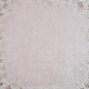 Бумага для скрапбукинга «Вдохновение», FleurDesign, 30,5х30,5 см., 1 лист