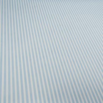 Бумага для скрапбукинга «Небесный голубой», FleurDesign, 30,5х30,5 см., 1 лист