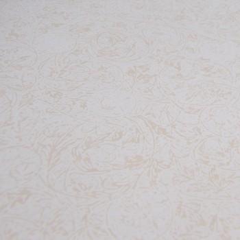 Бумага для скрапбукинга «Тиснение Персик», FleurDesign, 30,5х30,5 см., 1 лист
