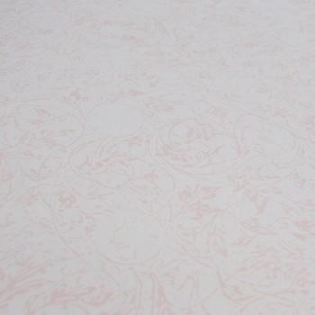 Бумага для скрапбукинга «Тиснение Роза», FleurDesign, 30,5х30,5 см., 1 лист