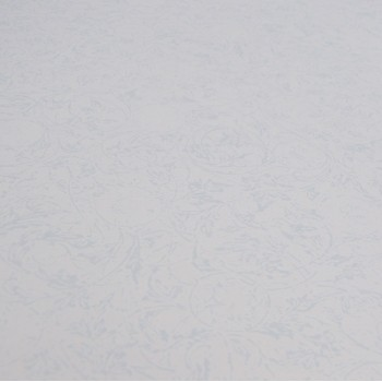 Бумага для скрапбукинга «Тиснение Небесный», FleurDesign, 30,5х30,5 см., 1 лист