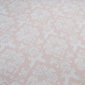 Бумага для скрапбукинга Шебби «Лососевый», FleurDesign, 30,5х30,5 см., 1 лист