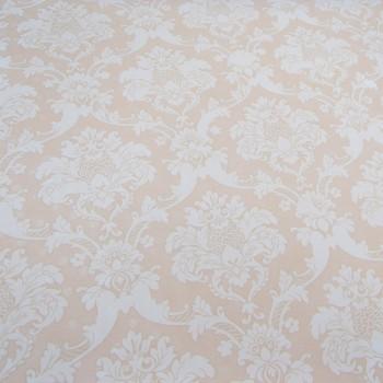 Бумага для скрапбукинга Шебби «Абрикосовый», FleurDesign, 30,5х30,5 см., 1 лист