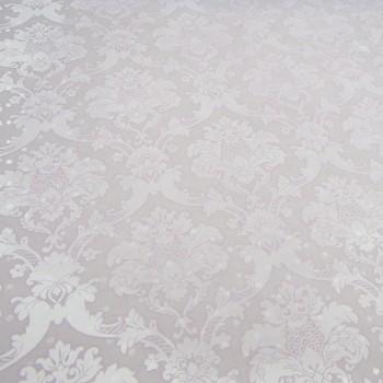 Бумага для скрапбукинга Шебби «Черничный», FleurDesign, 30,5х30,5 см., 1 лист